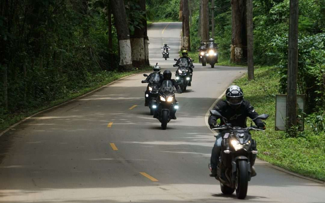 Adventure Motorcycle Trips